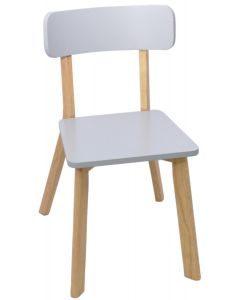 proste krzesło do jadalni