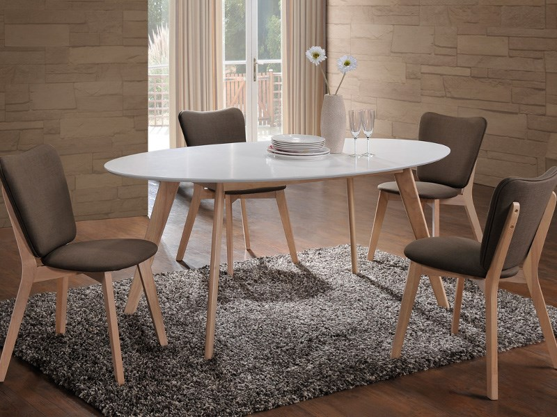 stoly do kuchni nowoczesne